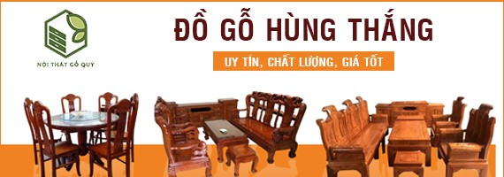 Banner Do Go Hung Thang